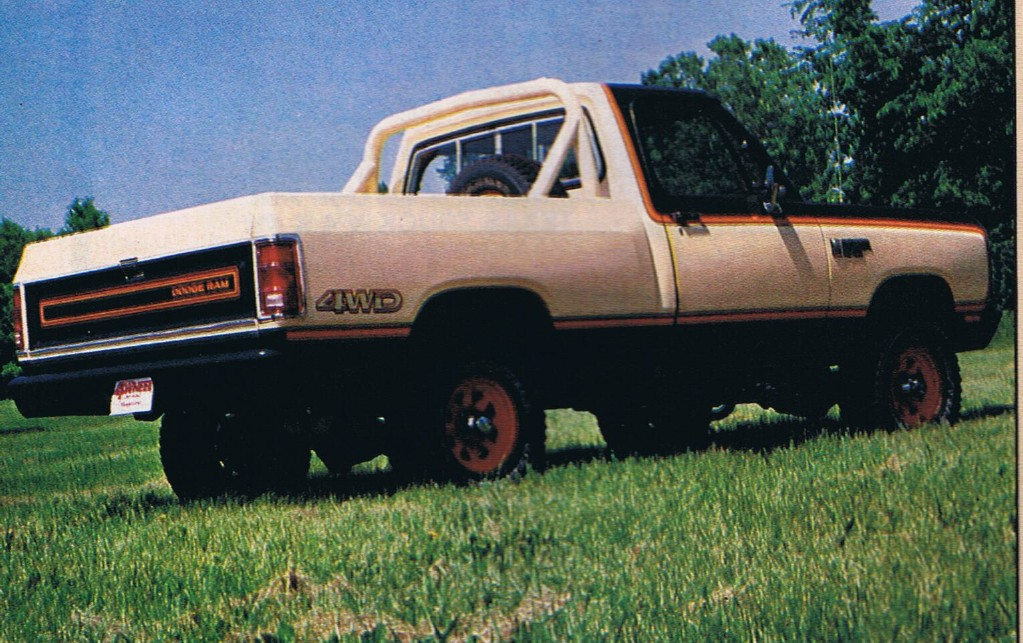 Hudson 2012 02 as well Oldsmobile Cutlass moreover Sale besides Machopowerwagon further Aspen. on 1977 dodge power wagon s